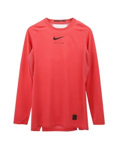 1017 ALYX 9SM NIKE LS TEE DYE / RED0001 : RED