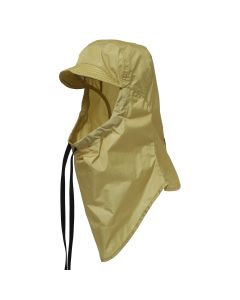 1017 ALYX 9SM REMOVABLE HOOD / 052 : GOLD