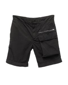 1017 ALYX 9SM TACTICAL SHORT / 001 : BLACK