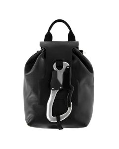 1017 ALYX 9SM BABY-X CLAW BAG / 001 : BLACK