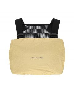 1017 ALYX 9SM CLASSIC CHEST RIG w/RAIN COVER / 001 : BLACK