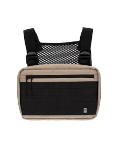 1017 ALYX 9SM CLASSIC CHEST RIG / 127 : SAND