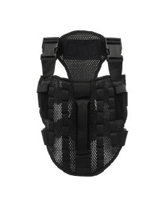 1017 ALYX 9SM NEW TACTICAL VEST / 001 : BLACK