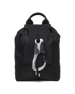 1017 ALYX 9SM MACKINTOSH CLAW TANK BACKPACK / 001 : BLACK