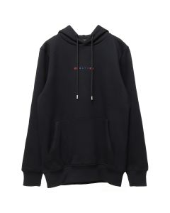 1017 ALYX 9SM LOGO COLLECTION HOODIE / 001 : BLACK
