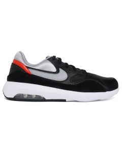 NIKE AIR MAX NOSTALGIC / 008 : BLACK/WOLF GREY-HABANERO RED