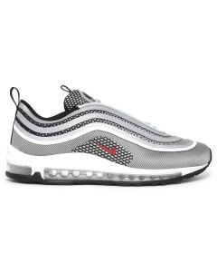 NIKE AIR MAX 97 UL '17 / 003 : METALLIC SILVER/VARSITY RED