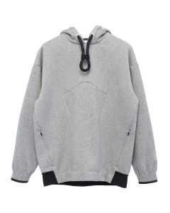 NIKE LAB WMNS NWCC HOODIE / 091 : CARBON HEATHER
