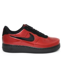 NIKE AF1 FOAMPOSITE PRO CUP / 601 GYM RED-BLACK