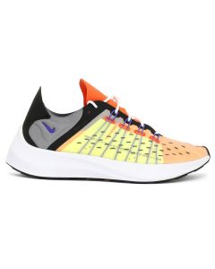 NIKE EXP-X14 / 800 : TEAM ORANGE/PERSIAN VIOLET