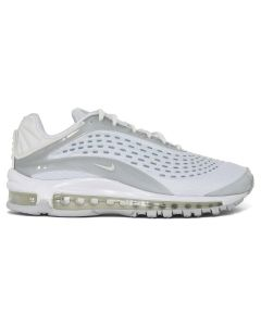 NIKE AIR MAX DELUXE / 100 : WHITE/SAIL-PURE PLATINUM