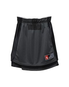 NIKE WMNS NRG FOOTBALL SKIRT / 059 : ATMOSPHERE GREY