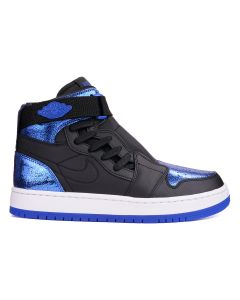 NIKE WMNS AIR JORDAN 1 NOVA XX / 041 : BLACK/GAME ROYAL-WHITE