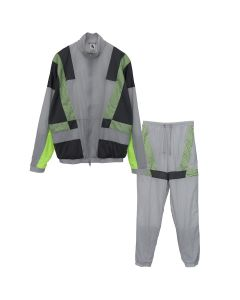 NIKE LAB A20 WOVEN TRACKSUIT / 012 : WOLFGREY