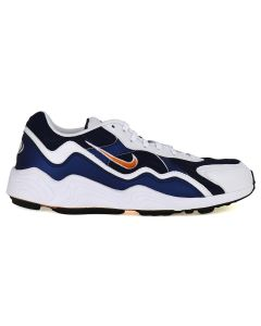 NIKE AIR ZOOM ALPHA / 400 : BINARY BLUE/CAROTENE-WHITE