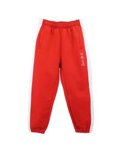 NIKE JDI HEAVY WEIGHT PANTS / 657 : UNIVERSITY RED