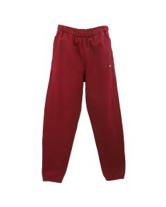 NIKE NRG PANTS / 677 : TEAM RED/(WHITE)