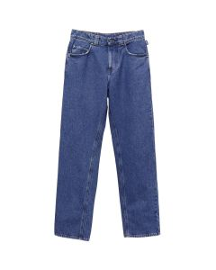 Napa by Martine Rose L-BLACKBURN DENIM PANT / 023 : DENIM MID BLUE