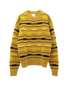 Napa By Martine Rose D-CARACAL / 054 : YELLOW