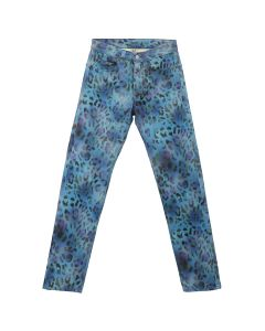 Napa By Martine Rose M-LEOPARD / 038 : BLUE