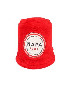 Napa By Martine Rose F-PAMPAS / 045 : RED