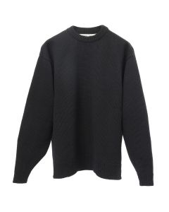 OTTOLINGER KNIT MOABIT / BLACK