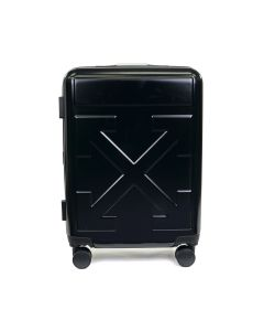 OFF-WHITE c/o Virgil Abloh MENS ARROW TROLLEY / 1010 : BLACK BLACK