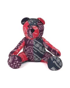 Palm Angels ANGEL BEAR / 8800 : MULTICOLOR NO COLOR