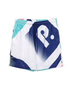 Paterson WILDCARD SPORTS SHORTS / 011 : PRINT