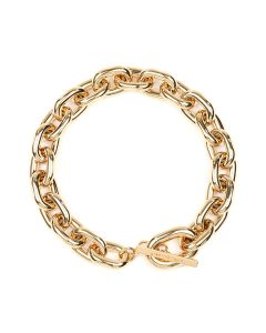 Paco Rabanne COLLIER CHOKER / P711 : LIGHT GOLD