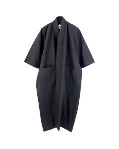 PHIRE WIRE PW ROBE / BLACK