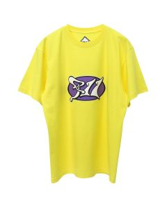 PHIRE WIRE PSYCHIC PW TEE / YELLOW