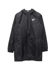 Reebok CLASSIC CL W VECTOR WINDBREAKER / BLACK