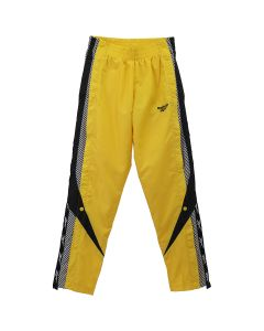 Reebok CLASSIC CL VECTOR PANT / TOXIC YELLOW