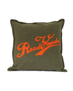 [お問い合わせ商品] READYMADE CUSHION / ORANGE