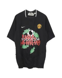 Ryan Hawaii VINTAGE FOOTBALL SHIRT RYAN HAWAII / BLACK