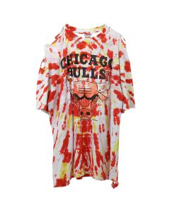 SAINT LUIS CHICAGO BULLS TIE DYE / MULTI