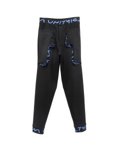 UNITED STANDARD x Some Ware x P.A.M. UNITYISM DUPLO PANTS / 001 : BLACK
