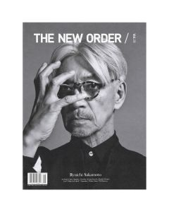 THE NEW ORDER Magazine Vol.19