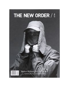 THE NEW ORDER Magazine Vol.20 / 1017ALYX9SM