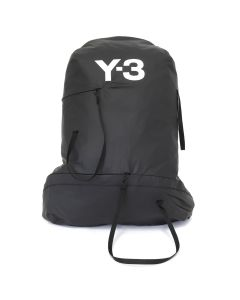 Y-3 BUNGEE BP / BLACK
