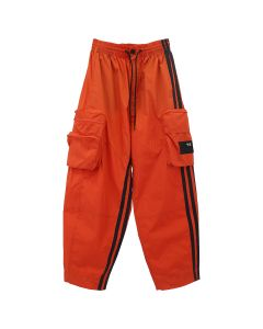 Y-3 U SHELL TRACK PANTS / ICON ORANGE