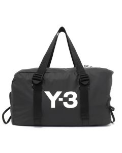 Y-3 BUNGEE GYM / BLACK