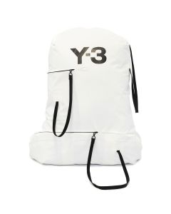 Y-3 BUNGEE BP / WHITE