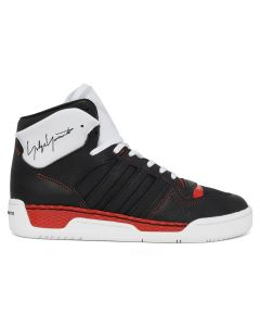 Y-3 HAYWORTH / BLACK-FTWWHT-RED