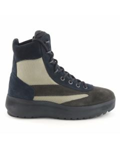 YEEZY SEASON 5 MILITARY BOOT / OIL-MILITARY LIGHT-GRAPHITE